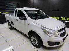 2014 Chevrolet Corsa Utility 1.4 Club Pu Sc  Gauteng Boksburg_1