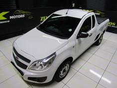 2014 Chevrolet Corsa Utility 1.4 Club Pu Sc  Gauteng Boksburg_4