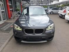 2013 BMW X1 Sdrive20d At  Gauteng Vanderbijlpark_1