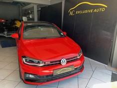 2020 Volkswagen Polo GTi 1.8tsi DSG Western Cape