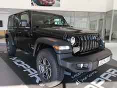 2021 Jeep Wrangler JL UNLTD SPORT 3.6 V6 AUTO  Mpumalanga