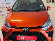 2020 Toyota Agya 1.0 Gauteng Centurion_1