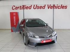 2014 Toyota Corolla 1.4D Prestige Western Cape