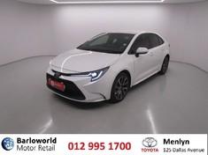 2021 Toyota Corolla 2.0 XR Gauteng