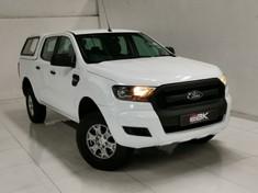 2016 Ford Ranger 2.2TDCi XLS 4X4 Double Cab Bakkie Gauteng Johannesburg_0