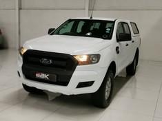 2016 Ford Ranger 2.2TDCi XLS 4X4 Double Cab Bakkie Gauteng Johannesburg_2