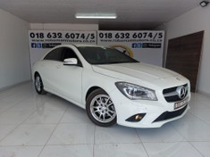 2016 Mercedes-Benz CLA-Class 220d Auto North West Province