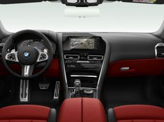 2020 BMW 8 Series M850i xDRIVE G15 Kwazulu Natal Durban_4