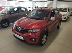 2018 Renault Kwid 1.0 Dynamique 5-Door Free State Bloemfontein_2