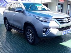 2018 Toyota Fortuner 2.8GD-6 RB Western Cape Cape Town_1
