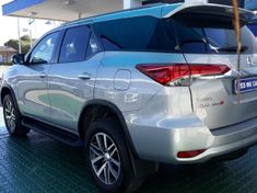 2018 Toyota Fortuner 2.8GD-6 RB Western Cape Cape Town_4