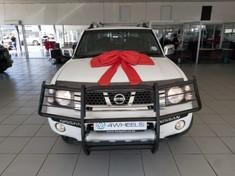 2021 Nissan NP300 2.5 TDi HI-RIDER Double Cab Bakkie North West Province Lichtenburg_1