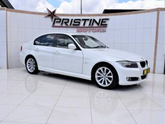 2011 BMW 3 Series 320i (e90)  Gauteng