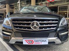2016 Mercedes-Benz M-Class Ml 500 Be  Gauteng Johannesburg_2