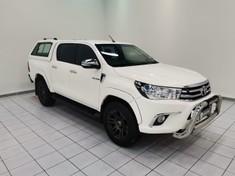 2016 Toyota Hilux 2.8 GD-6 Raider 4X4 Double Cab Bakkie Auto Kwazulu Natal