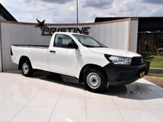 2021 Toyota Hilux 2.0 VVTi A/C Single Cab Bakkie Gauteng