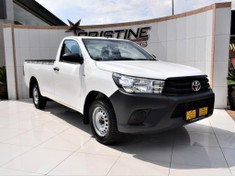 2021 Toyota Hilux 2.0 VVTi AC Single Cab Bakkie Gauteng De Deur_1