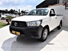 2021 Toyota Hilux 2.0 VVTi AC Single Cab Bakkie Gauteng De Deur_2