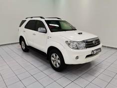2010 Toyota Fortuner 3.0d-4d R/b A/t  Kwazulu Natal