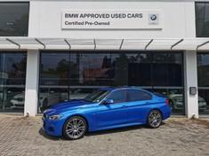 2017 BMW 3 Series 320i M Sport Auto Gauteng