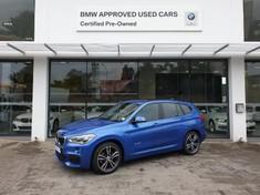 2016 BMW X1 xDRIVE25i M Sport Auto Gauteng