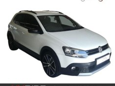 2014 Volkswagen Polo 1.6 TDI Cross Western Cape