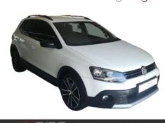 2014 Volkswagen Polo 1.6 TDI Cross Western Cape Bellville_0