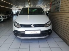 2014 Volkswagen Polo 1.6 TDI Cross Western Cape Bellville_1