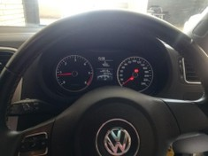 2014 Volkswagen Polo 1.6 TDI Cross Western Cape Bellville_3