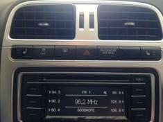 2014 Volkswagen Polo 1.6 TDI Cross Western Cape Bellville_4
