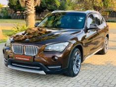 2012 BMW X1 Sdrive20i Xline  A/t  North West Province