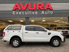 2012 Ford Ranger 2.2tdci Xls Pu D/c  North West Province