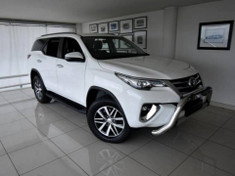 2020 Toyota Fortuner 2.8GD-6 4X4 Epic Auto Gauteng