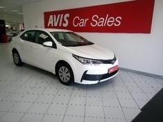2020 Toyota Corolla Quest 1.8 Eastern Cape