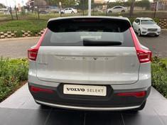 2021 Volvo XC40 T3 Momentum Gauteng Midrand_3