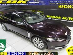2013 Jaguar XF 3.0 D S Premium Luxury Gauteng