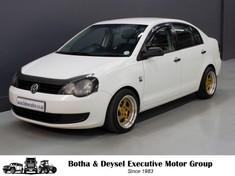 2014 Volkswagen Polo Vivo 1.4 Gauteng
