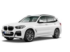 2019 BMW X3 sDRIVE 18d M Sport (G01) Western Cape