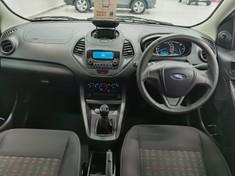 2019 Ford Figo 1.5Ti VCT Ambiente Kwazulu Natal Westville_3