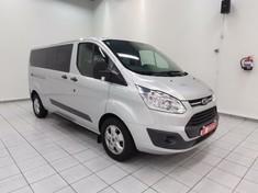 2018 Ford Tourneo Custom 2.2TDCi Ambiente LWB Kwazulu Natal