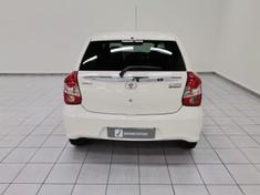 2020 Toyota Etios 1.5 Xs 5dr  Kwazulu Natal Westville_1