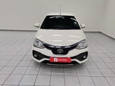 2020 Toyota Etios 1.5 Xs 5dr  Kwazulu Natal Westville_2