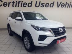 2021 Toyota Fortuner 2.8GD-6 R/B Auto Limpopo