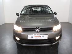 2018 Volkswagen Polo Vivo 1.4 Comfortline 5-Door Eastern Cape East London_1