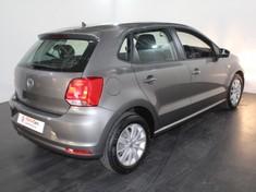 2018 Volkswagen Polo Vivo 1.4 Comfortline 5-Door Eastern Cape East London_3