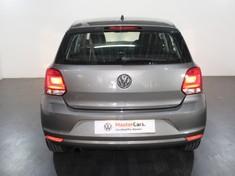 2018 Volkswagen Polo Vivo 1.4 Comfortline 5-Door Eastern Cape East London_4