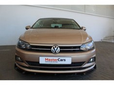 2018 Volkswagen Polo 1.0 TSI Highline DSG (85kW) Northern Cape