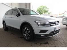 2020 Volkswagen Tiguan Allspace 1.4 TSI Trendline DSG 110KW Northern Cape Kimberley_2