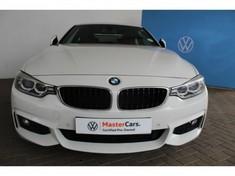 2015 BMW 4 Series 420D Coupe M Sport Auto Northern Cape