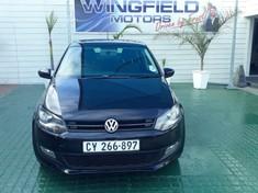 2011 Volkswagen Polo 1.6 Comfortline 5dr  Western Cape